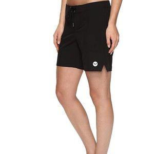 """Roxy To Dye 7"""" board shorts"""